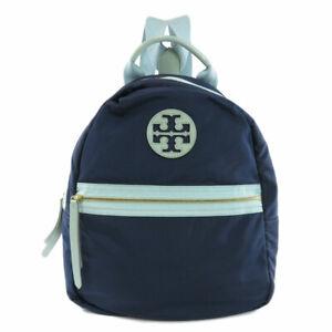 Tory Burch   Backpack · Daypack logo Nylon