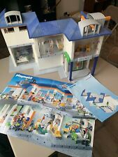 Playmobil 4404 Children's Hospital Play Vintage building playset