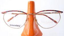 Brillenfassungen Filou Große Brille Auffallendes Design In Acetat Für Damen 57-16 Edel Size L