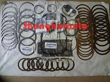6L45 6L50 Transmission Master Rebuild Kit for BMW 1 3 5 Series X3 CADILLAC CTS
