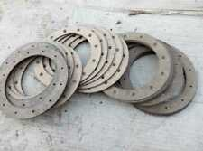 Clutch plate driven K750, M72, Dnepr, Ural. Lining. set=2pcs for 1 plate. ussr.