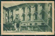 Padova Città Università cartolina QT1472