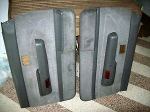 Interior Door Panels Parts For Toyota Hilux For Sale Ebay