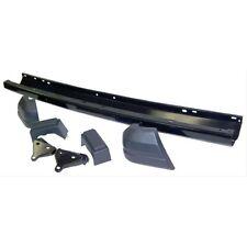 Crown Automotive 52000185K Bumper Kit, Front Black (84-96 XJ)