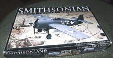 Revell 1/32  Grumman F4F-4 Wildcat  US Navy Fighter  - Smithsonian Special Ed.