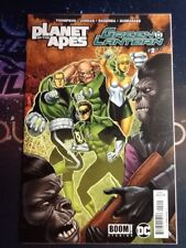 Planet of the Apes Green Lantern (2017) #2 VF/NM (CBX022)