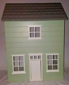 Rare Pottery Barn WestPort Dollhouse EUC