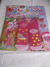 Winx club  Pixie Mag - calze antiscivolo - 2009