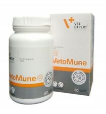 VETOMUNE, for humoral and cellular immunity in dogs and cats 60 TABLETS