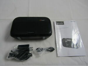 Insignia NS-HDRAD2 Tabletop HD Radio LN