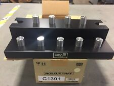 Hakko C1391B Nozzle Tray for Fr-801/802/803 Hot Air Stations, (Brand-New) 00004000
