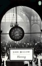 Herzog (Penguin Twentieth-Century Classics)-ExLibrary