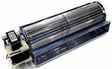 GROSS FLOW MOTOR/TANGENTIAL COOLING FAN MOTOR(MOTOR IN RIGHT) 60mm x 240mm
