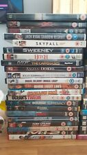 **JOBLOT** DVD Mixed Bundle - over 150 Films, Mixed age range. Series also.