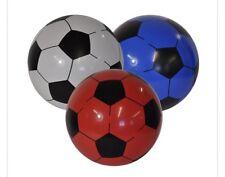 NEON a Palla da Calcio Colorata Bambini Adulti Summer Fun Parco SPIAGGIA Giardino Piscina Giocattolo