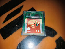## Legend of Zelda: Oracle Of Seasons For GB Gameboy Color - Top##