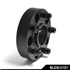 (4) 35mm Wheel Spacer Adapter 5x120 For BMW X6 128i 135i F30 E28 M2 E71 (1.5inch