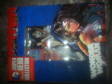 DC COMICS SUPER HERO COLLECTION WONDER WOMAN - NEW