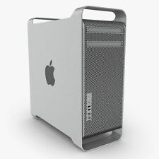 Apple Mac Pro 3,1 Intel Xeon 8 Core 2.8GHz 6GB RAM 750 GB HD  El Capitan