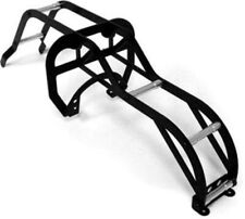 RC Solutions Traxxas Monster Jam Roll Cage, Black And Silver RCS216