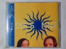 GUDRUN GUT BLIXA BARGELD Die sonne cd singolo EINSTURZENDE NEUBAUTEN VERY RARE!!