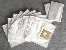 10 Sacchetto per aspirapolvere y298/s, y sacchetto per la polvere 298, filtro +2