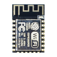 2/5/10PCS ESP8266 ESP-12F Remote Serial Wireless Transceiver WIFI Module AP+STA