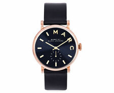 Round Marc Jacobs Baker Casual Wristwatches