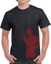 260 Freddy Body mens T-shirt krueger 80s horror elm street nightmare halloween