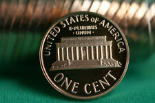 1994 S Proof Lincoln Cent Roll of 50 Pennies Penny Coin from US Proof Sets Tubed