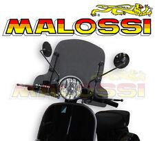 Bulle Screen Fumé MALOSSI scooter VESPA VPX LML Star 80 125 150 200 4515120 NEUF