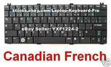 Dell mini 12 Inspiron 1210 Keyboard Clavier - Canadian French