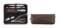 Zwilling Classic Inox Manicure Set Manicure Case Nail Care Zippered Pouch
