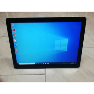 """TABLET A-- 12.3"""" DELL 5290 8GB SSD i5-8350U WEB USB3 GARANZIA"""