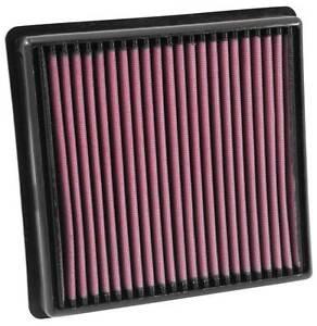 K&N 33-3029 High Flow Air Filter for JEEP GRAND CHEROKEE 3.0 DIESEL 2011-16 KN