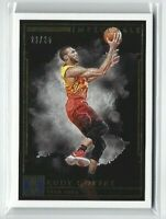 2018-19 Impeccable Rudy Gobert Parallel Card, SP #/35, Jazz!