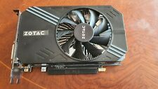 ZOTAC NVIDIA GeForce GTX 1060 6GB Mini GDDR5 VR Ready Graphics Card