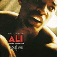 Various Artists - Ali (Original Soundtrack) [New CD]