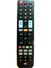 ONE FOR ALL TV REMOTE CONTROL for SAMSUNG TV'S URC-1910