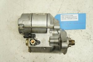 ✅ 98-05 LEXUS GS300 SEDAN 3.0L ENGINE STARTER MOTOR UNIT 28100-46220 OEM