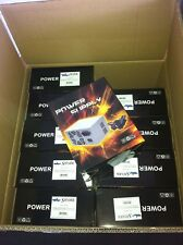 Wholesale LOT 10: 500W 4-SATA 24pin PSU Desktop Computer Power Supply ATX PC PS