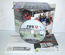 FIFA 12 CALCIO 2012 - Playstation 3 Ps3 Play Station Bambini Gioco Game