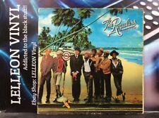 The Regulars Victim Gatefold LP Album Vinyl Record CBS83541 A2/B3 Reggae 70's