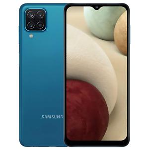 """Samsung Galaxy A12 64GB/128GB Dual SIM SM-A125 Factory Unlocked LTE 6.5"""" 4GB RAM"""
