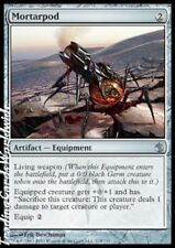 4x Mortarpod // NM // Mirrodin Besieged // span. // Magic the Gathering