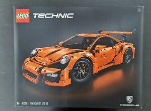 Lego - 42056 - Technic - Porsche 911 GT3 RS  BIB