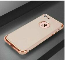 IPhone X dawning 3in1 tpu soft case - PEACH