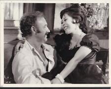 Gene Hackman unknown actress unknown movie 1960s vintage movie photo 34150