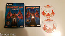 POOL OF RADIANCE RUINS OF MYTH DRANNOR PC GAME