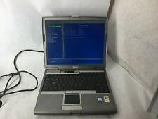 "Dell Latitude D610 Intel Pentium M 1.6GHz 512mb RAM 14"" Laptop -CZ"